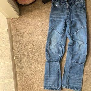 George boys kid jeans